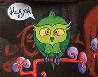 B.B.S. OWLS