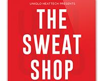 The Sweat Shop for UNIQLO Heattech