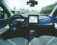 autonomous car 2013