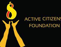 ACF Logo Design