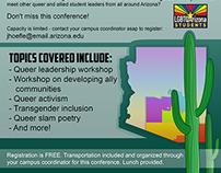 LGBTQ Leadership Arizona Event
