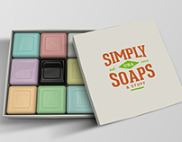 Simply Soaps & Stuff
