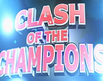 KIX Clash of the Champions