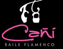 Cañi baile flamenco