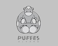 Puffes