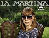 La Martina FW 14/15 WW ADV