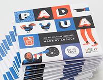 Use It Map Padua