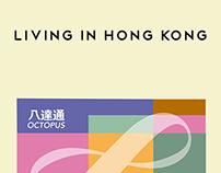 Living in hk(traffic)