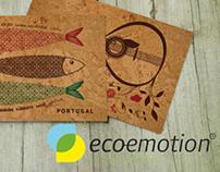 ECOEMOTION - Design de Coleção