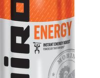 HIRO ENERGY REFRESH