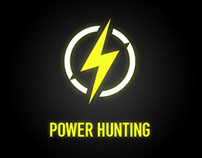 Power Hunting   Interaction Chasing Game