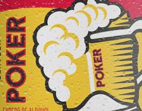 Poker 473ml (Más contenido en tus manos)