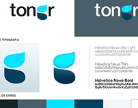 Branding - tongr