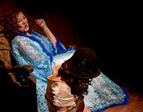 Sara Obra de Teatro