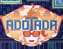 MTV Adotada - Opening