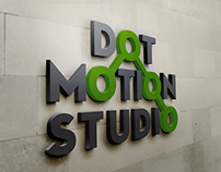 DotMotionStudio - Captura de Movimento