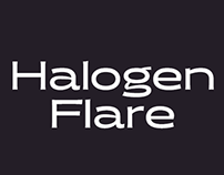Halogen Flare