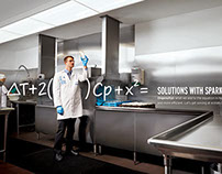 Ecolab Posters