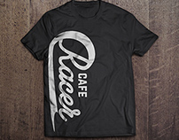 Cafe Racer Coffee Co T-Shirt