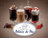 Campanha Chocolates Quentes Palácio do Pão