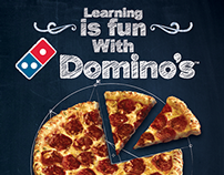 Dominos School Magazine