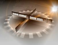 Babar Ashraf  Show Reel