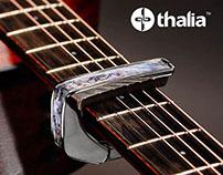 Thalia Guitar Capo