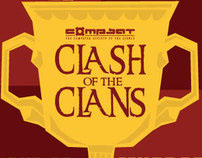 Clash of the Clans: A Triwizard Tournament