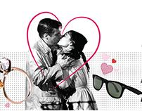 Os melhores beijos da história do cinema