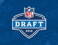 2016 NFL Draft Promo