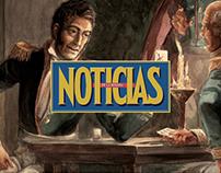 Revista Noticias Próceres