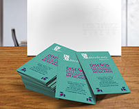Presentation cards / Tarjetas de presentación