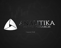 Analitika Corporate Profile