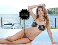 Luxury Swimwear Site