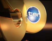 Network TEN / '50 Years Young'