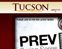 Tucson Church International Website
