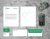 MEC Rebrand & Advertising