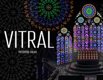 Vitral (Stained Glass)