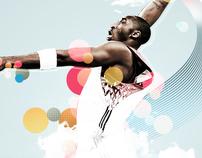 Sports Motion design