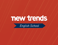New Trends English School