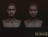 Total War : Rome II - Daughters of Mars