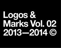 Logos & Marks Vol. 02