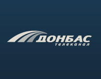 "TV channel ""Donbass"""