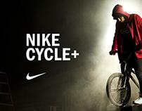Branding - NIKECICLE+