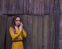 Stephanie Polnow - WS Retratos Artísticos