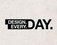50 Logos. 50 Days. 50 Minutes.
