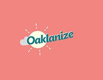 Oaklanize