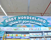 Baby Universe Carrefour Mirdiff