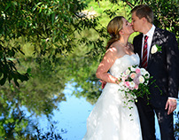 Wedding Natalia & Andrei