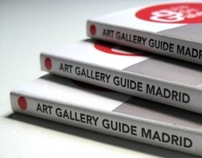 Guía de Galerías Madrid